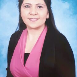 Ms. Kamboj-Junior Kindergarten Teacher-Montessori Certified